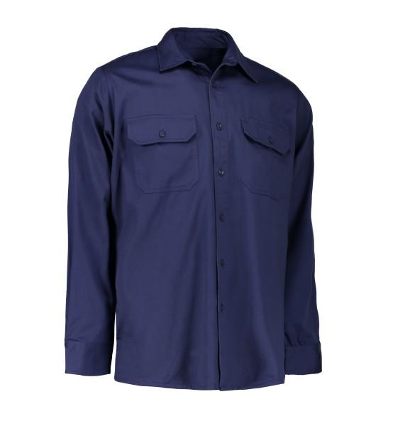 Arbeits-Hemd   Baumwolle