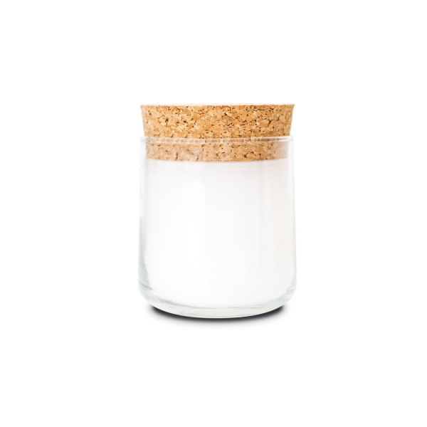 Duftkerzenglas - Clean